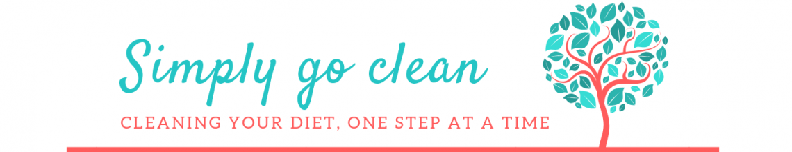 Simply go clean