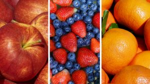 Fruits for juicing