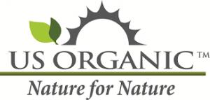 Us organic logo